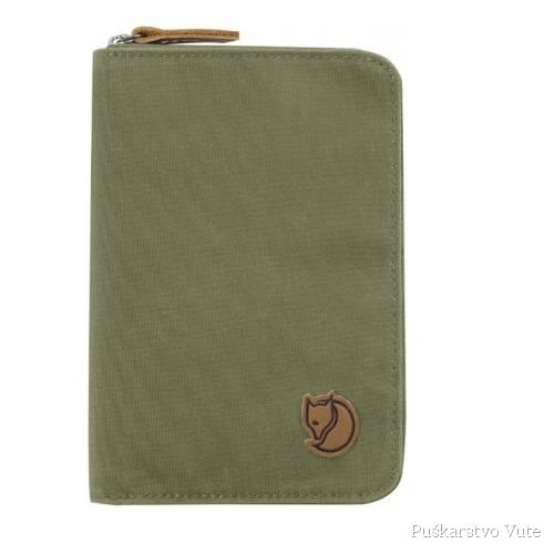 denarnica Fjallraven passport wallet