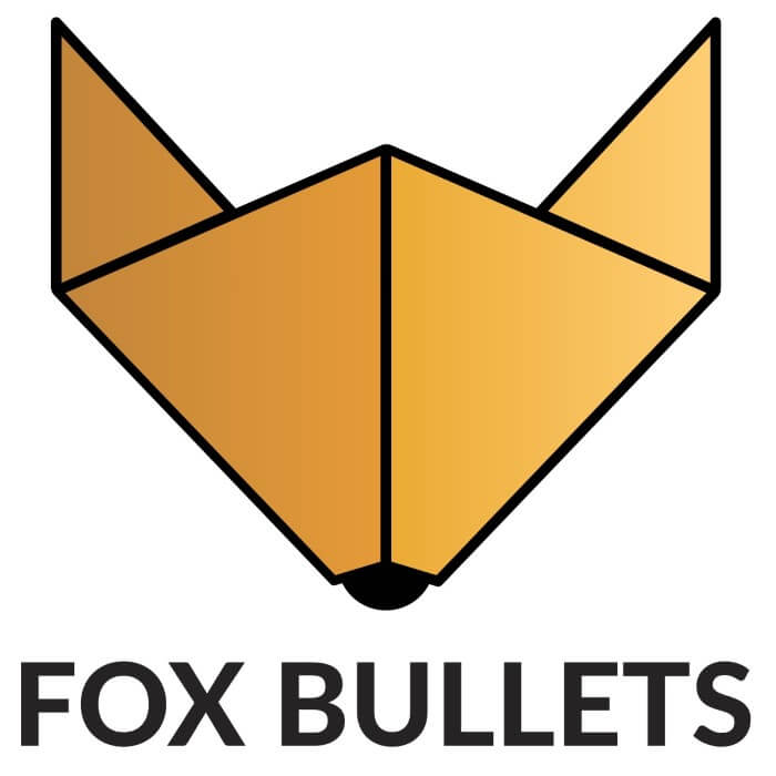 Fox bullets logo