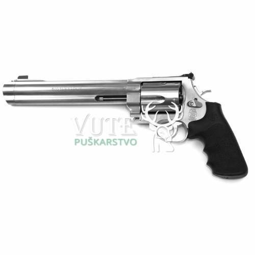 Revolver Smith Wesson 500