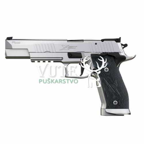 Pištola SigSauer P226 X-Six Supermatch