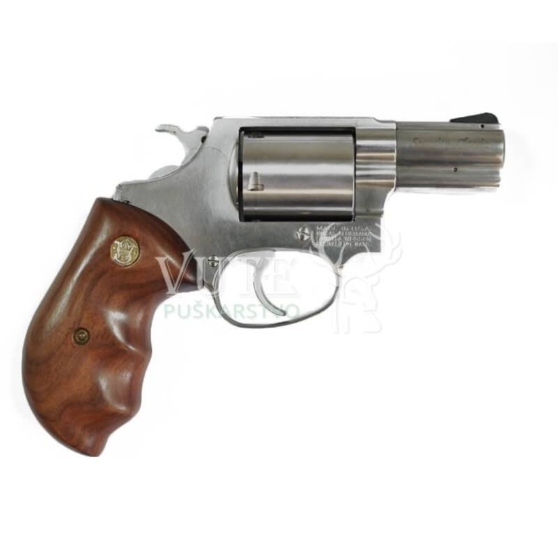 Revolver SW 60-7 Security Classic